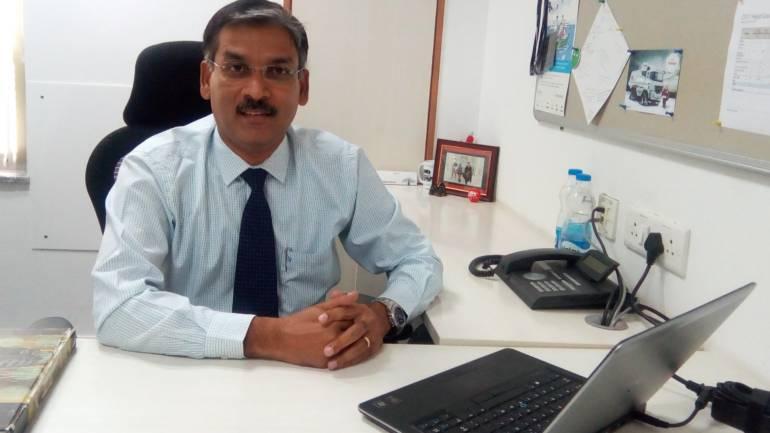 Personal Brand Icon – Jaji Vijayaraman